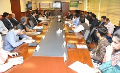 2nd PROGRESS REVIEW MEETING ON NET METERING
