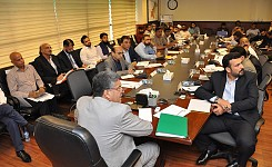 PROGRESS REVIEW MEETING ON NET METERING