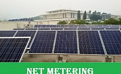 List of Approved (provisionally) vendors / installers / service providers for Net Metering under AED