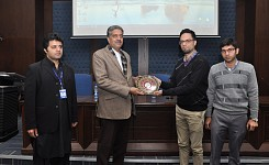 Workshop on Power Quality Analysis in Smart Grid - NUST, Islamabad