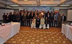 Consultative Workshop on RFP Package (Competitive Bidding) for Wind Power Projects